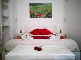 Etesia Vacation Home, hotel ad Acitrezza