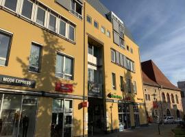 B&B Hotel Jena, Hotel in Jena