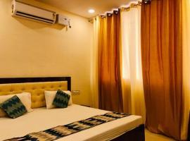 Hotel Palson's Zirakpur