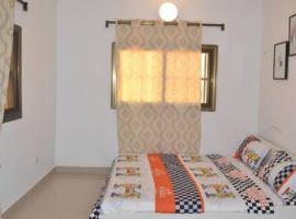 Villa de standing à louer à Avédji Lomé