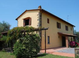 Villa Glomilla a Greve in Chianti