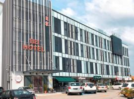 Bei Boutique Hotel