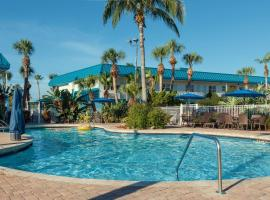 Best Western Cocoa Beach Hotel & Suites, hotel in Cocoa Beach