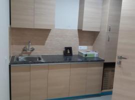 Cytech hotels & Hospitality, apartment in Vrindāvan