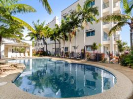 Madison Ocean Breeze Apartments