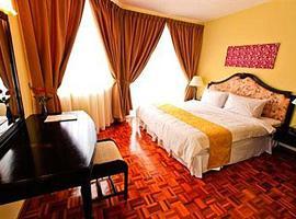 D'Vista 2BR Luxury Apt @ Lotus Desaru Beach Resort