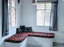 Bwejuu Guesthouse