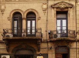 Hostel La Casona de Don Jaime 2 and Suites HI