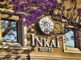 Hotel Inkai, hotel in Salta