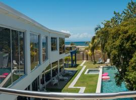 Buena Vista Beach Club Playa El Yaque