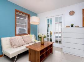Sleep 10! True 4 Bedroom Apartment - 30 Mins to Midtown Manhattan