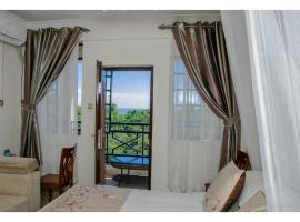Parkview Safari Hotel & Apartments