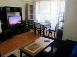 Immaculate Apartment for long-term rent with WIFI