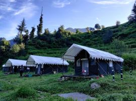 Mymanali camps