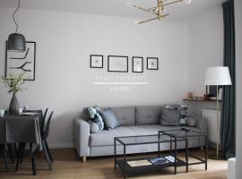 Apartament KOSMOS