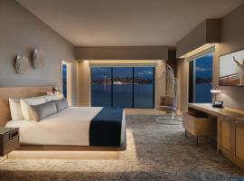 Seaside Hotel North Vancouver