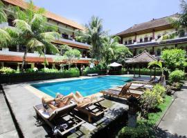 Bakung Sari Resort and Spa, hotel near Kuta Night Market, Kuta