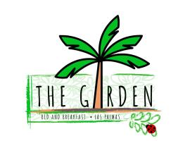 The Garden Bed and Breakfast