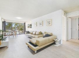 Mooloolaba apartment walking distance to everything