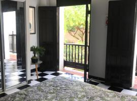 Old San Juan GuestHouse
