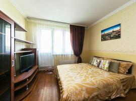 Dobrye Sutki na Yubileynoy 7, self catering accommodation in Podolsk