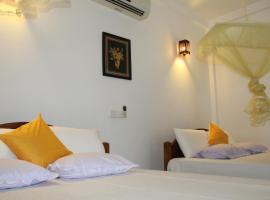 Lokuge Resort