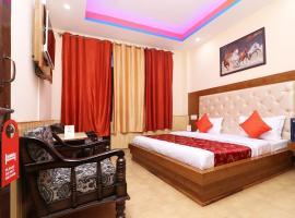 OYO 15416 Hotel Summer Hill