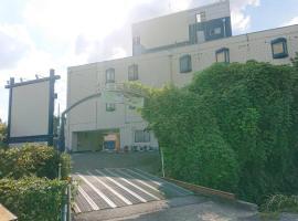 OYO 44614Hotel Midori Garden