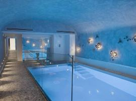 Luxury Rooms&Spa