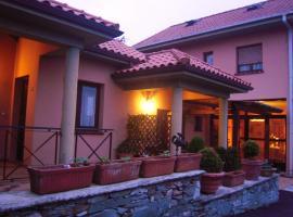 Hotel Rural Aguilar Cudillero
