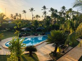 Hotel California Cumbuco