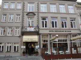 Hotel De Zalm