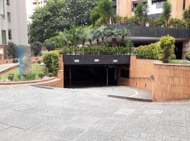 Higienópolis Flat, hotel perto de Estádio do Pacaembu, São Paulo