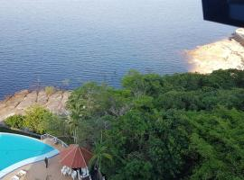 Flat Tropical Executive, hotel in Manaus