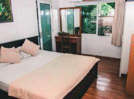A Room in Villa with Pool Kuala Lumpur