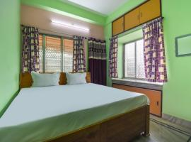SPOT ON 49570 Sreema Guest House, hotel near Netaji Subhash Chandra Bose International Airport - CCU, Dam Dam