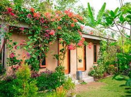 Vanilla Cottage Tetebatu