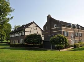 Buitenplaats De Mechelerhof, holiday home in Mechelen