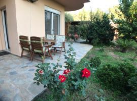 Αpples and Roses, hotel in Plomari