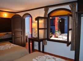 Hotel Tepeyac