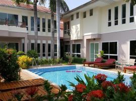 Khun Mai Villa