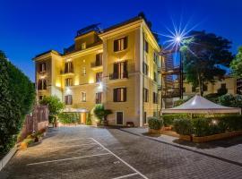 Romoli Hotel, hotel near Ponte Lungo Metro Station, Rome