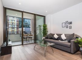 Apartment Darling Harbour - Nicole Walk