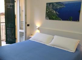 IL PATIO Uno, hotel a Manarola