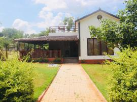 1000 SILVERS -FARM STAY, pet-friendly hotel in Mysore
