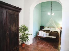 Gardenia's Hostal Gutierrez TRINIDAD
