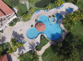 Costa Bonita Culebra villas privadas