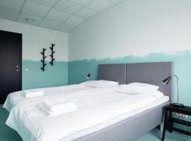 Neotel, albergue en Tallin