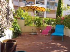 Die 10 besten Ferienwohnungen in Antibes, Frankreich ...