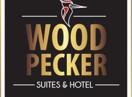 Woodpecker Suites & Hotels